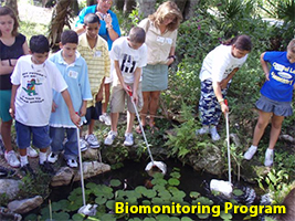 Biomonitoring Program